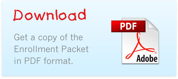 Download the Enrollment Packet